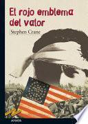 libro El Rojo Emblema Del Valor