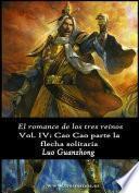 libro El Romance De Los Tres Reinos Iv