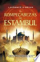 libro El Rompecabezas De Estambul
