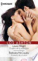 libro El Sabor De La Seducción/el Precio De Un Amor