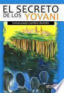 libro El Secreto De Los Yovani