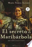 libro El Secreto De Maribárbola