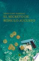 libro El Secreto De Rómulo Augusto