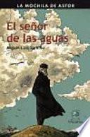 libro El Señor De Las Aguas