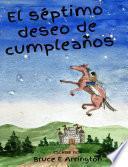 libro El Séptimo Deseo De Cumpleaños