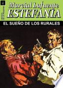 libro El Sueño De Los Rurales