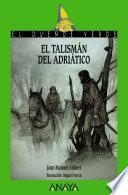 libro El Talismán Del Adriático