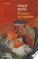 libro El Teatro De Sabbath