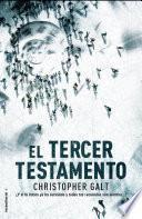 libro El Tercer Testamento