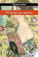 libro El Tiempo Que Quieras