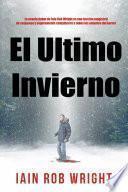 libro El Ultimo Invierno