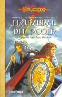 libro El Umbral Del Poder