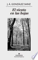 libro El Viento En Las Hojas / The Wind In The Leaves