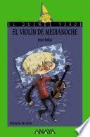 libro El Violín De Medianoche