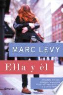 libro Ella Y él