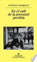 libro En El Café De La Juventud Perdida