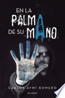 libro En La Palma De Su Mano