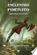 libro Encuentro Fortuito