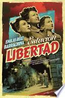 libro Estación Libertad
