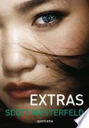 libro Extras (traición 4)