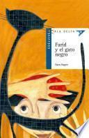 libro Farid Y El Gato Negro