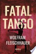 libro Fatal Tango