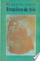libro Francisco De Asís