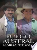 libro Fuego Austral (southern Fire) (lte