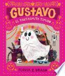 libro Gustavo, El Fantasmita Tímido