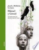 libro Hänsel Y Gretel