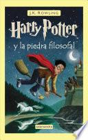 libro Harry potter Y La Piedra Filosofal / Harry Potter And The Sorcerer's Stone