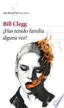 libro ¿has Tenido Familia Alguna Vez?