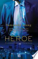 libro Heroe/ Hero