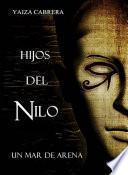 libro Hijos Del Nilo