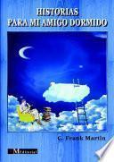 libro Historias Para Mi Amigo Dormido