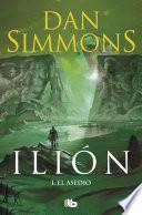 libro Ilion I. El Asedio