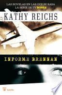 libro Informe Brennan
