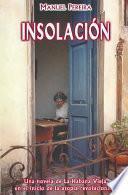 libro Insolación