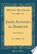 libro Jaime Alfonso, El Barbudo