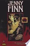 libro Jenny Finn