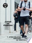libro Juego De Piernas