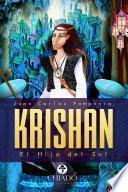 libro Krishan. El Hijo Del Sol