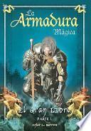 libro La Armadura Mágica