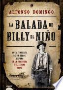 libro La Balada De Billy El Niño
