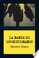 libro La Banda De Los Musulmanes