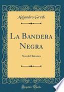 libro La Bandera Negra