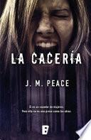 libro La Cacería
