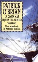 libro La Costa Más Lejana Del Mundo