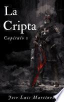 libro La Cripta
