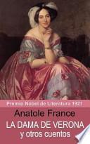 libro La Dama De Verona Y Otros Cuentos